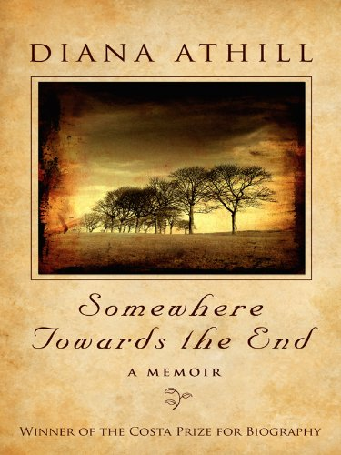 Somewhere Towards the End (Thorndike Biography)
