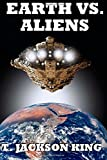 img - for Earth Vs. Aliens (Aliens Series 1) (Volume 1) book / textbook / text book