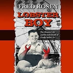 Lobster Boy Audiobook