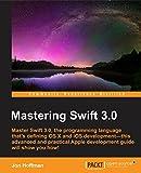 Mastering Swift 3.0