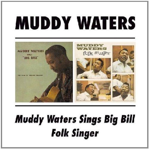 Muddy Waters - Sings Big Bill Broonzy - Zortam Music