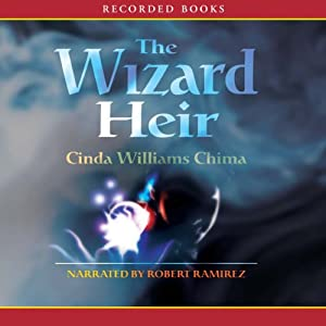 Wizard Heir Audiobook