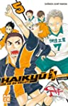 Haikyu!! Les AS du Volley - Tome 5