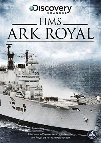 hms-ark-royal-dvd
