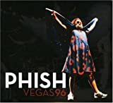 Vegas 96 (Remastered) [Us Import] By Phish (2007-11-20)