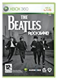 echange, troc The Beatles Rock Band (Xbox 360) [import anglais]