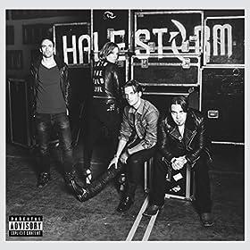 Halestorm - Into The Wild Life (on Amazon.com)