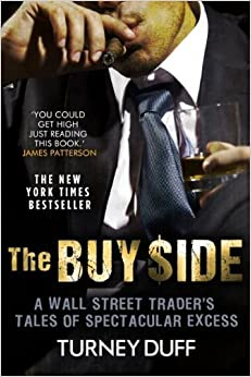 The buy side turney duff