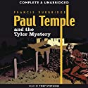 Paul Temple and the Tyler Mystery (       UNABRIDGED) by Francis Durbridge Narrated by Toby Stephens