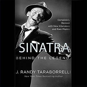 Sinatra Audiobook