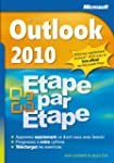 Outlook 2010 - �tape par �tape