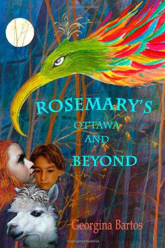 Rosemary'S Ottawa And Beyond (Volume 1) front-174336
