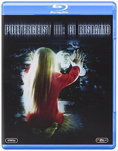 Poltergeist 3: ci risiamo [Blu-ray] [IT Import]