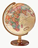 Replogle Globes Hastings Globe 12-Inch Antique English