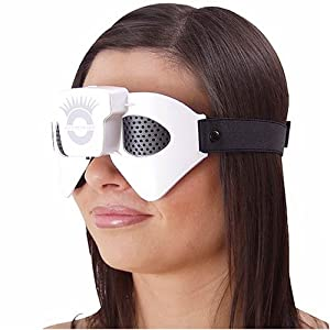 Electronic Eyezone Massager