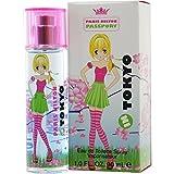 Paris Hilton Passport In Tokyo Ladies Eau De Toilette Women Fragrance Spray 30ml