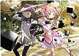 キャラクター万能ラバーマット 劇場版 魔法少女まどか☆マギカ[新編]叛逆の物語 まどか&ほむら