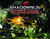 Shadowrun Runners Toolkit Alphaware