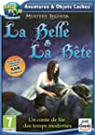 Mytery Legends : la belle et la b�te