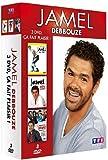 echange, troc Jamel - Coffret - En scène + 100% Debbouze + Made in Jamel