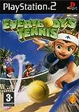 echange, troc Everybody's tennis