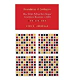 img - for [(Boundaries of Contagion: How Ethnic Politics Have Shaped Government Responses to AIDS)] [Author: Evan S. Lieberman] published on (April, 2009) book / textbook / text book