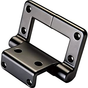 Cabinet stay hinges