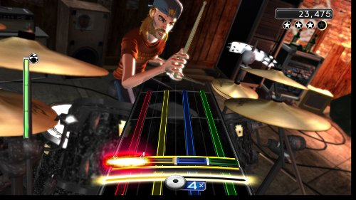 Rock Band Country Track Pack 2 by Electronic Arts