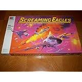Vintage Screaming Eagles Board Game - 1987 Edition
