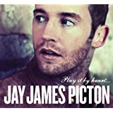 Play It By Heartby Jay James Picton