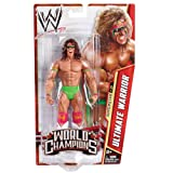 Ultimate Warrior WWE Series 29 Superstar #31 Action Figure