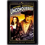 Unconqueredby Gary Cooper