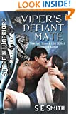 Viper's Defiant Mate: Sarafin Warriors Book 2