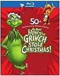 Dr. Seuss: How The Grinch Stole Chris...