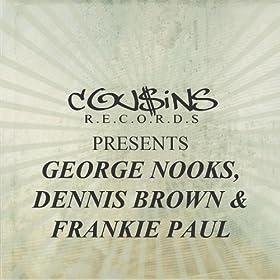 George Nooks - Honest I Do