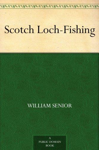 Scotch Loch-Fishing