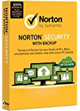 Norton Security with Backup 2015 10 Devices.
