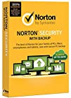 Norton Security with Backup | 10 Devices | PC/Mac/Mobile Key Card