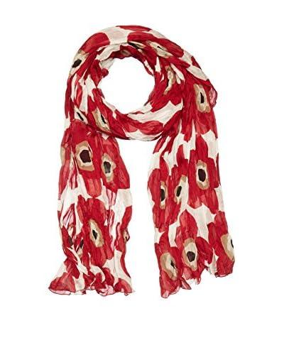 D&G Tuch rot/weiß