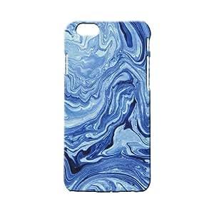 BLUEDIO Designer 3D Printed Back case cover for Apple Iphone 6 Plus / 6S plus - G5924