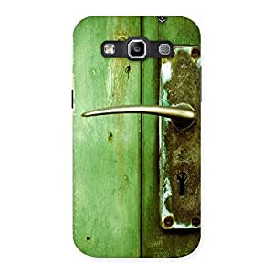 Classic Door Back Case Cover for Galaxy Grand Quattro