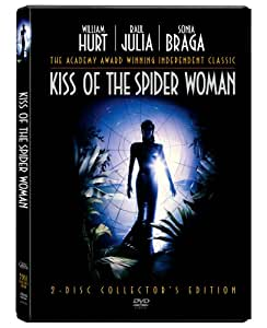 Kiss of the Spider Woman (Two-Disc Collector's Edition)