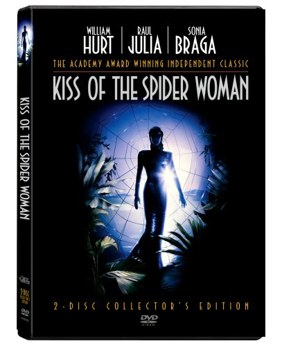 an analysis of the film kiss of the spider woman by hector babenco Versions (con-, in-, and per-) in manuel puig's and hector babenco's kiss of the spider woman, novel and film.