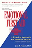 John R. Fishbein Emotional First Aid