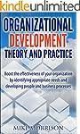 Organizational Development Theory and...