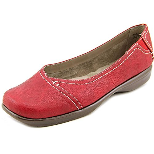 Aerosoles Richmond Donna US 5 Rosso Ballerine