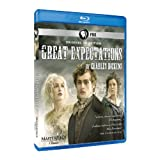 Great Expectations (U.K. Edition) (Masterpiece) [Blu-ray]