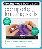 Complete Knitting Skills: With 27