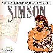 Simson (Abenteuer zwischen Himmel und Erde 8) | Günter Schmitz