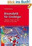 Bioanalytik f�r Einsteiger: Diabetes,...